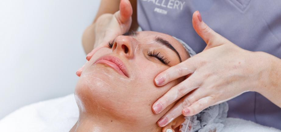 the beauty gallery facial cleanse