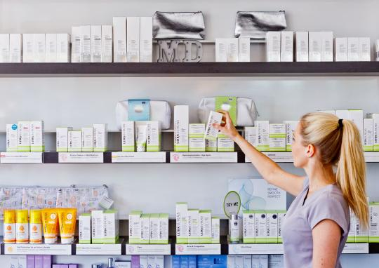 the beauty gallery ultraceuticals