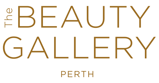The Beauty Gallery Perth logo